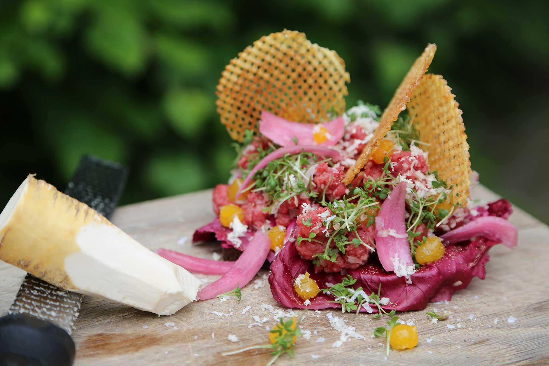 MÃ¥nedens køkken Mundwerk – Frokostfirmaet