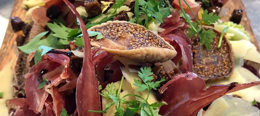 Durlev's Gourmæt frokosttallerken