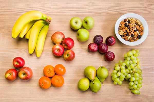 frugtordning firma