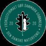 Frokostfirmaet samarbejder med Den Danske Naturfond
