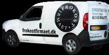 Frokostfirmaet bil, der leverer frokostordning i København