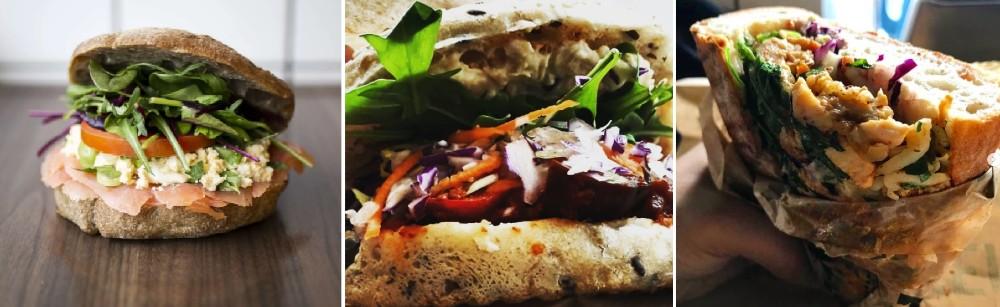 mødeforplejningvandkunsten sandwich